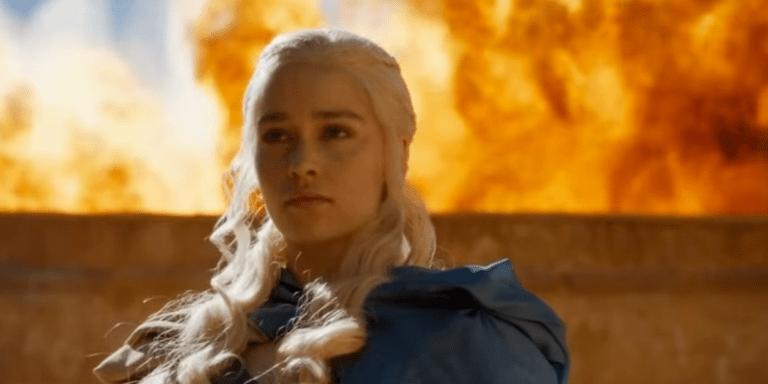 5 Phenomenal 'Game Of Thrones' Scenes To Prepare You For Season5