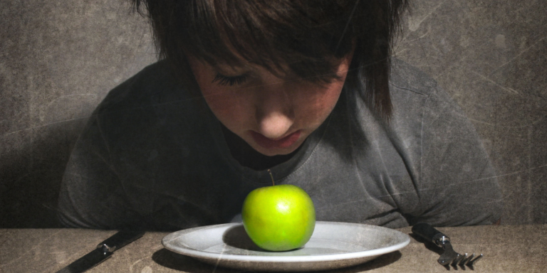 5 Things Only People Who Had An Eating Disorder WillUnderstand