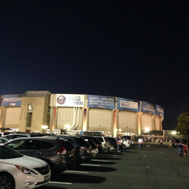 Goodbye, Long Island: 5 Things To Miss About The Nassau Coliseum