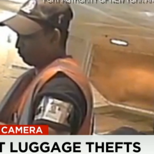 Report Proves That Airport Baggage Handlers Are Stealing From Passengers And The Worst Is Coming From JFK And LAX