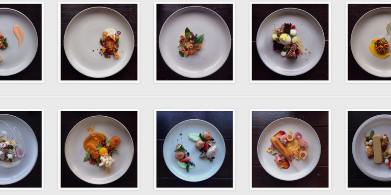 This Instagram Is Making Fun Of High-End Restaurants By Plating Junk Food To Look Like A 'Masterpiece'