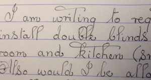 Does This 84-Year-Old Man Have The Best Handwriting In The World?