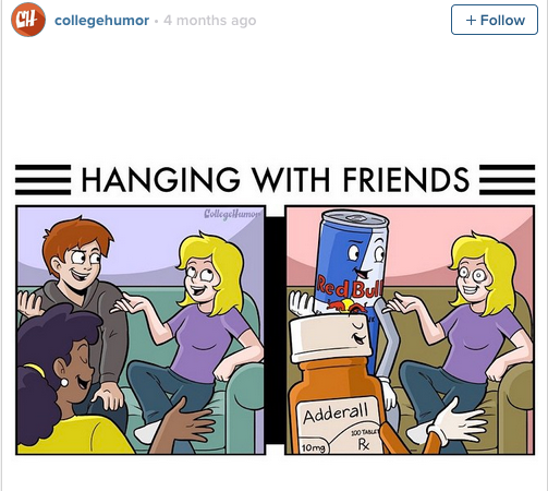 19 Instagrams That Summarize Every Dysfunctional Human Being's Life Pretty Well