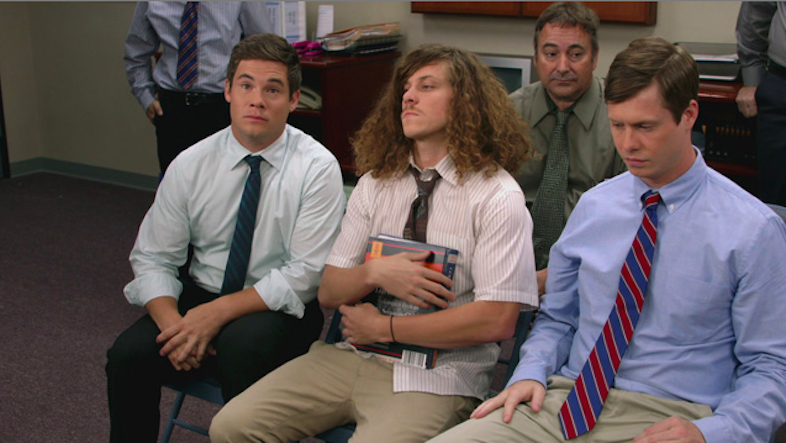 5 Things That Happen When You're Hungover At Work