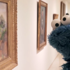 7 Photos That Explain Why Cookie Monster Is The 21st Century Philosopher