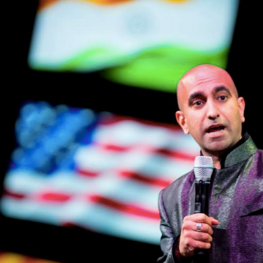 Comedy Speaks, Humor Listens: What I Learned From India's Exploding Standup Comedy Scene