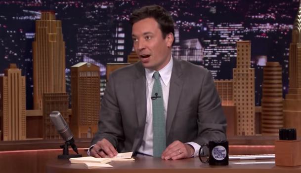 YouTube / The Tonight Show Starring Jimmy Fallon