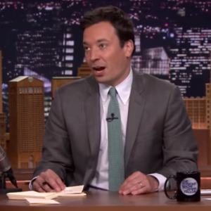 8 Hilarious Reasons You Should Want To Be Jimmy Fallon's BFF