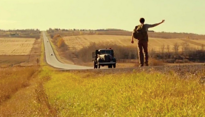 12 Things I Learned From Hitchhiking For A Week