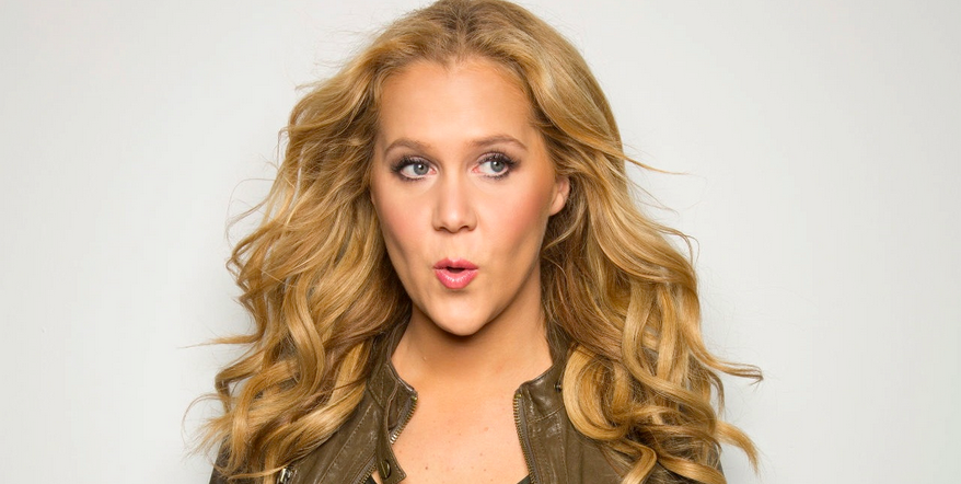 A Love Letter To Amy Schumer: Thanks For Making Me Laugh At Rape