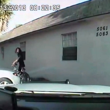 Wrongful Shooting Of Phone Wielding Black Man By Police Revealed In Exclusive Dashcam Footage