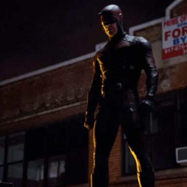 Don't Sleep On Netflix's New Show, Daredevil