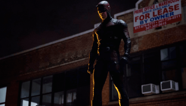 Don't Sleep On Netflix's New Show, Daredevil
