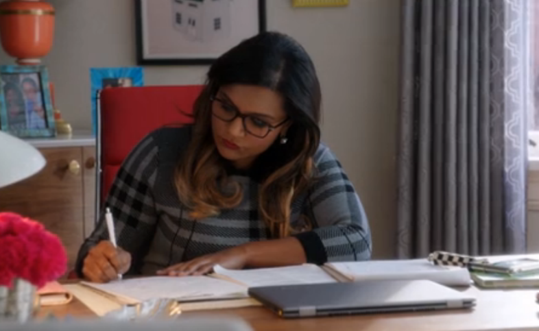 Amazon / The Mindy Project