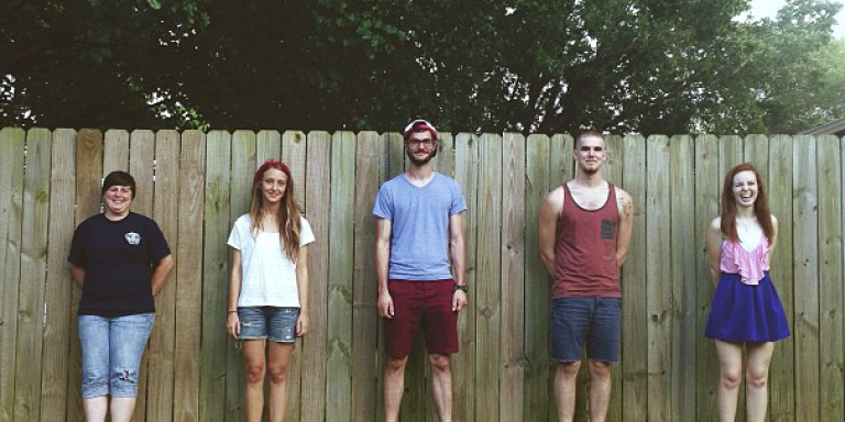 24 Quotes That Prove You'd Be Absolutely Nowhere Without YourSiblings