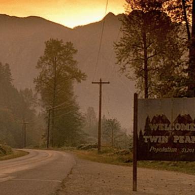 25 Reasons To Watch Twin Peaks