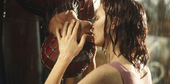 Amazon / Spiderman