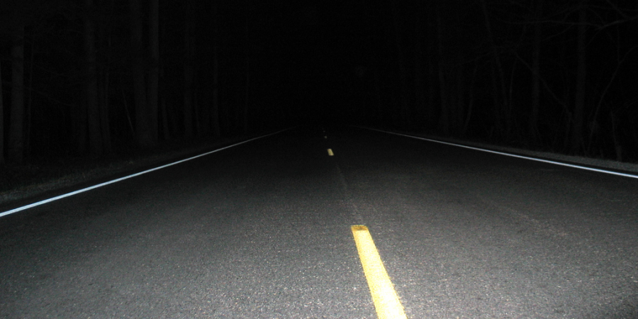 If You've Ever Thought About Picking Up A Hitchhiker, This Story Will Scare You Straight