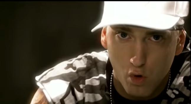 YouTube / EminemVEVO
