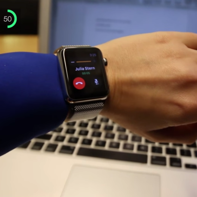 So, You Haven't Decided Which Apple Watch To Get?