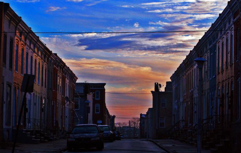Flickr / Urbanfeel