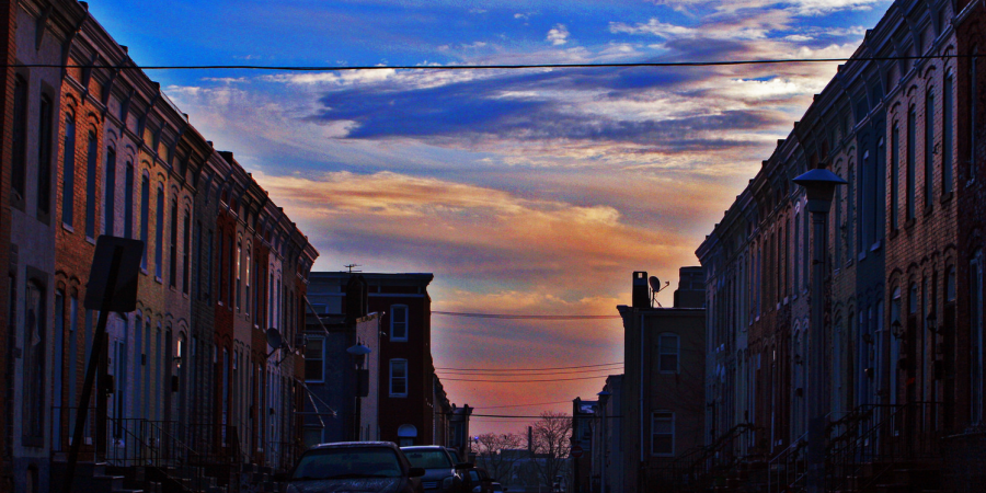 My Opinion On Baltimore: I Really Don't Deserve To HaveOne