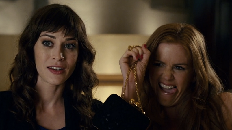 The 12 Undeniable Stages Of Being Forced To Go Out By Your BestFriend