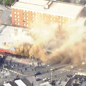 Baltimore Riots Are Not Excusable, But They Are Understandable