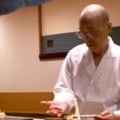 This Is What It's Like To Train To Become A Master Sushi Chef