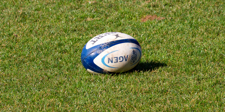 5 Things You'll Learn From A College RugbyCareer