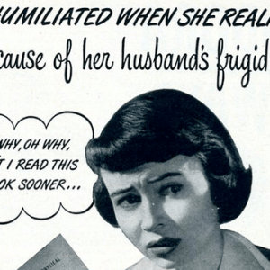 Why The One Product Everyone Uses Has Barely Changed In 4,000 Years, And How It's Ruining Your Love Life