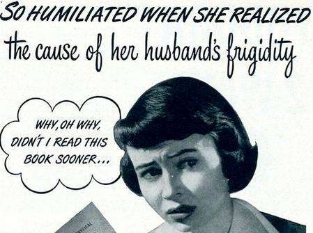 Why The One Product Everyone Uses Has Barely Changed In 4,000 Years, And How It's Ruining Your LoveLife