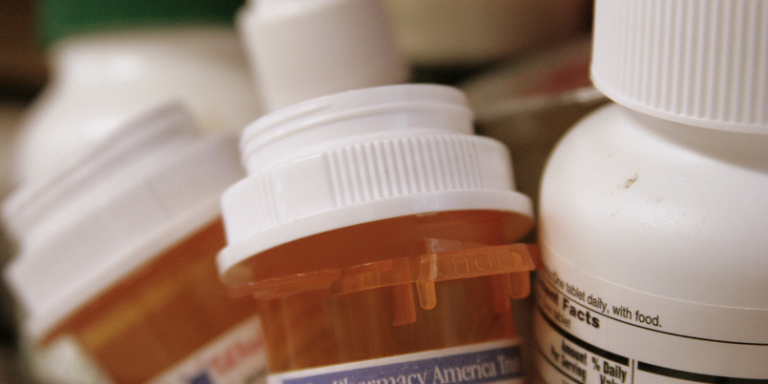 7 Things You Wanted To Know About Mental Health Medication, But Were Too Scared ToAsk