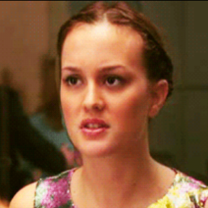 17 Things Only High Maintenance Women Like Blaire Waldorf Understand