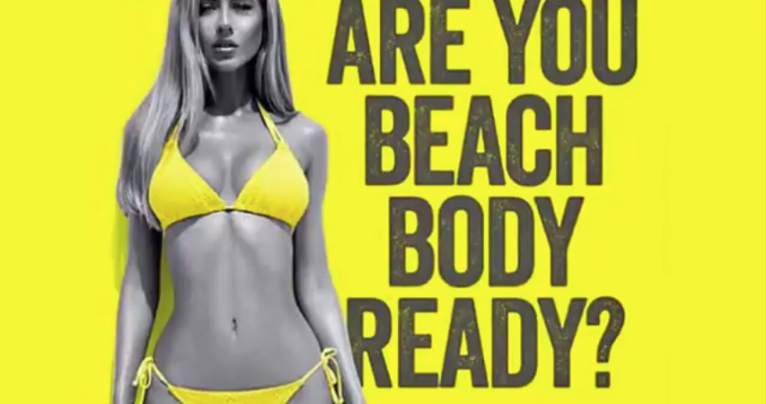 5 Things #ProteinWorld Tells Us AboutFeminists