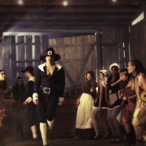 6 Things You've Blindly Assumed About Puritans Your Entire Life That Are Actually Dead Wrong