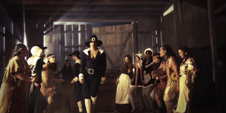 6 Things You've Blindly Assumed About Puritans Your Entire Life That Are Actually DeadWrong