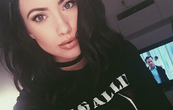 14 Candid Questions With Danielle Guizio, A Girl Who RunsShit
