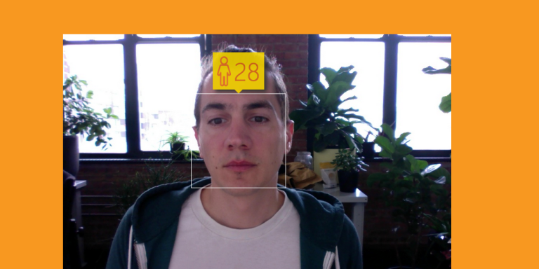 Can This Website Tell How Old You Are Based On YourPicture?