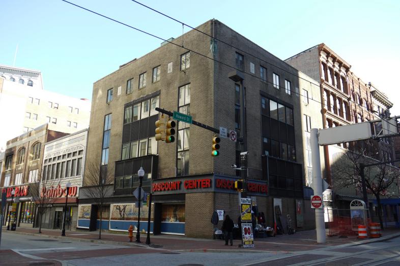 Flickr / Baltimore Heritage