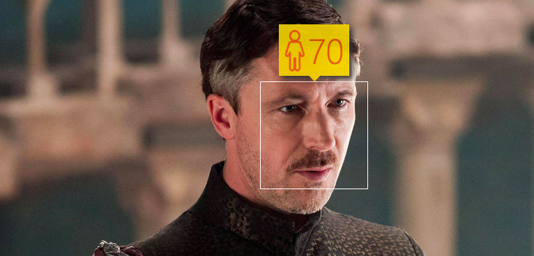 How Old Are These Game Of Thrones Characters, According To A Website That Guesses Your Age Based On YourPicture?