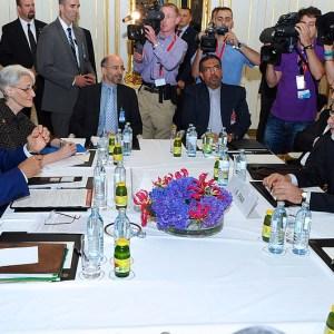 How Iran Damaged US And International Credibility