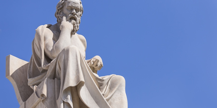 8 Life Tips From Classical Philosophers