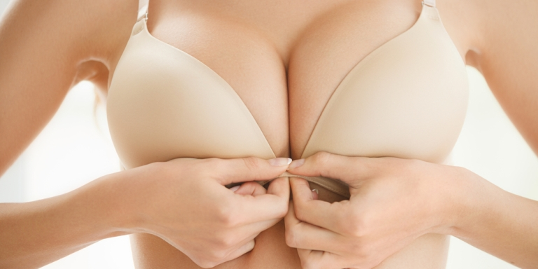 10 Fascinating Facts About Boobs That Will Make You Love Them EvenMore