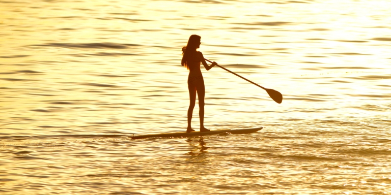6 Life Lessons Stand Up Paddleboarding Has TaughtMe