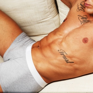 20 Potentially Annoying Things You Should Know Before Dating an Underwear Model