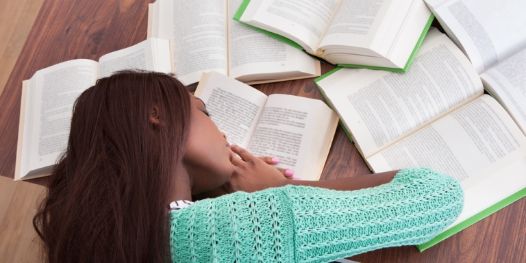 The Top 10 Academic Mistakes Freshmen Make InCollege