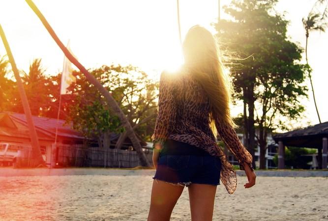 10 Irresistible Qualities That Define A CaliforniaGirl