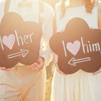 5 Perfect Qualities That Make A Man 100% Husband Material
