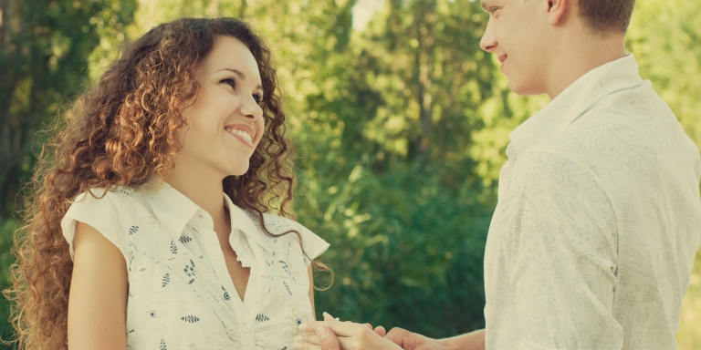 8 Things You Should Say To Your Husband RightNow
